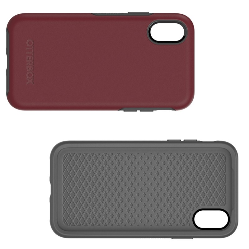 Otterbox - Symmetry Case iPhone X/Xs Fine Port 03