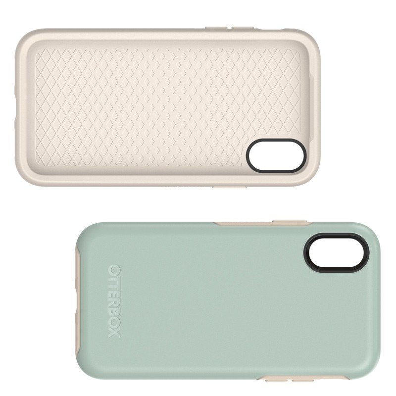 Otterbox - Symmetry Case iPhone X Mudded Waters 03