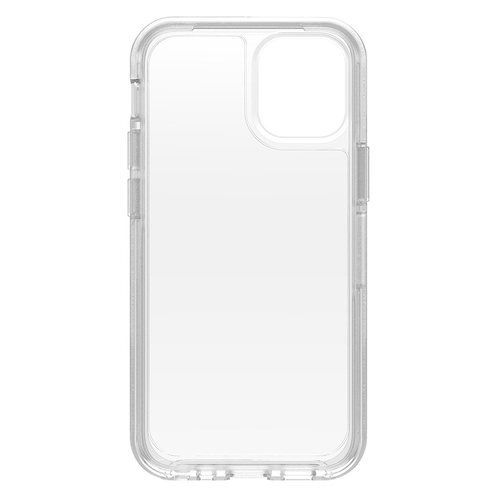 Otterbox Symmetry Clear iPhone 12 / 12 Pro 6.1 Transparant - 3