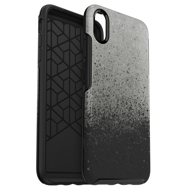 Otterbox Symmetry iPhone XS Max Hoesje You Ashed For It 03