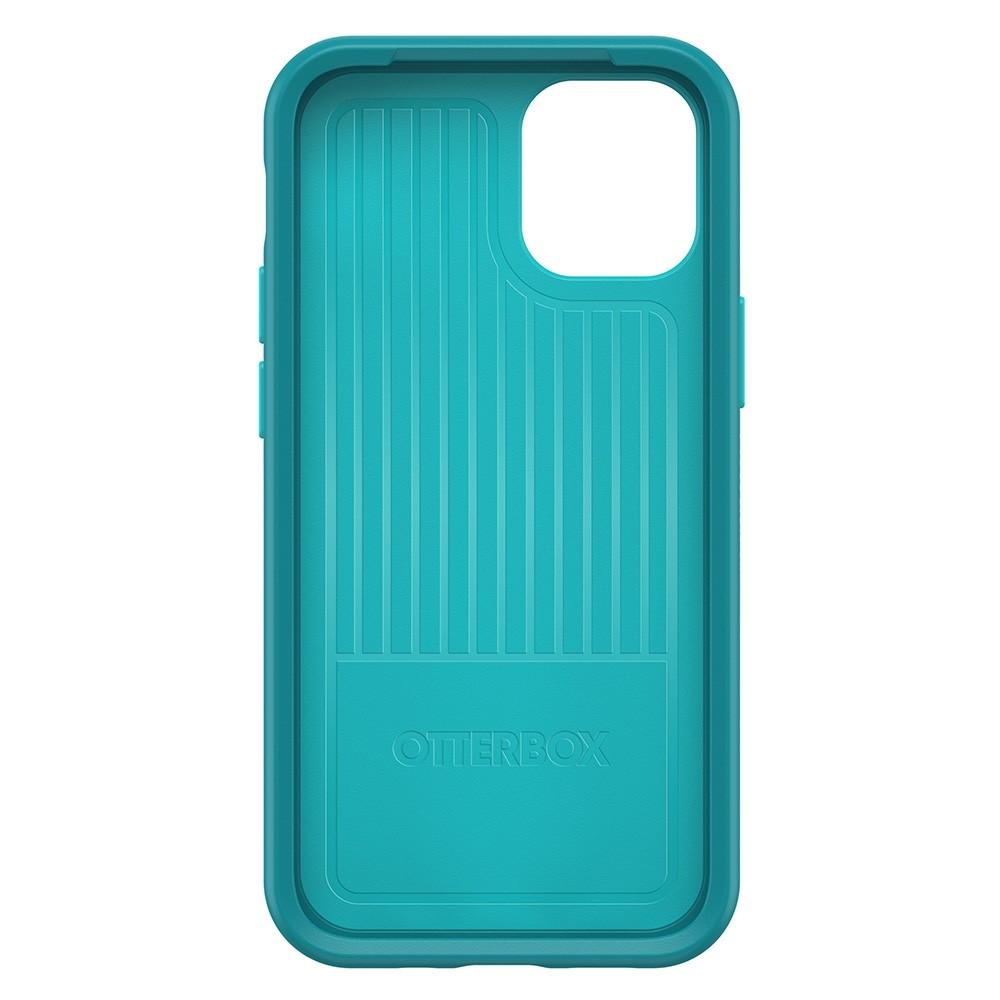 Otterbox Symmetry iPhone 12 / 12 Pro 6.1 Blauw - 3