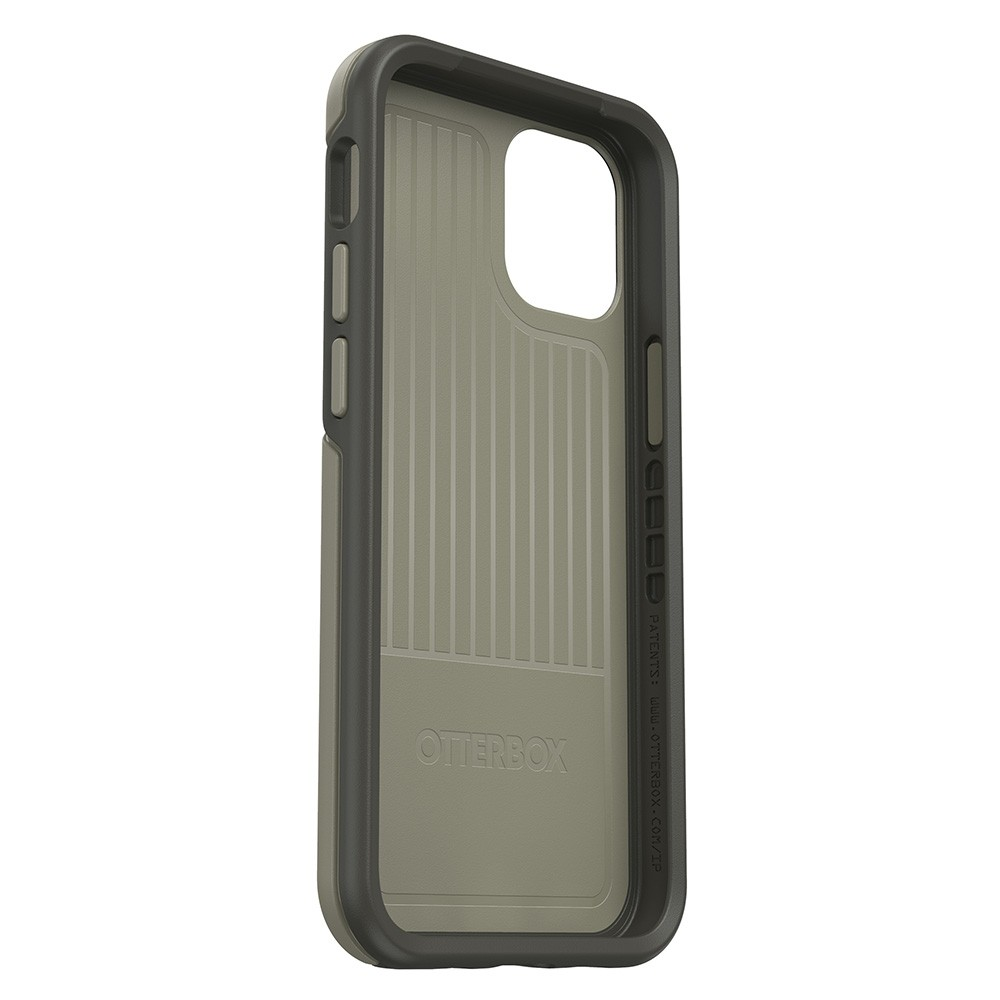 Otterbox Symmetry iPhone 12 / 12 Pro 6.1 Grijs - 3