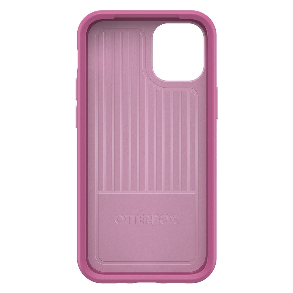 Otterbox Symmetry Case iPhone 12 Mini Roze - 3