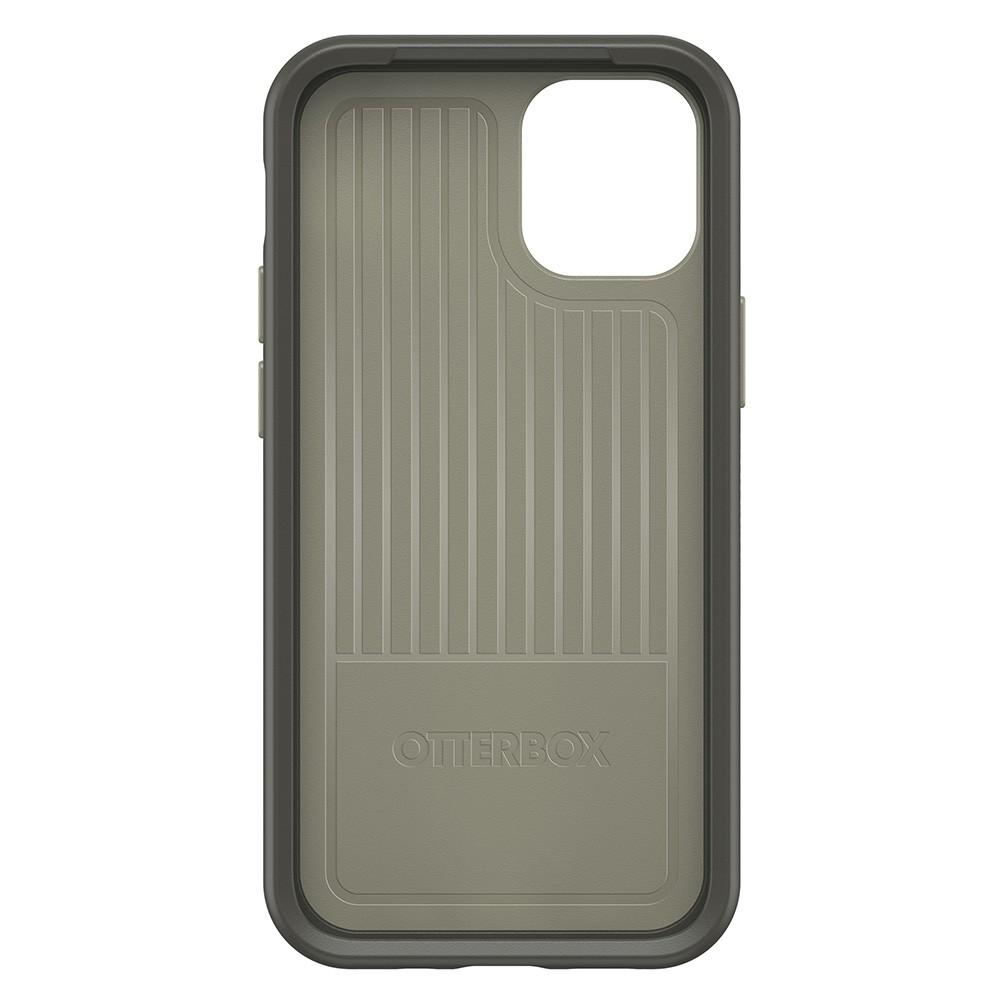 Otterbox Symmetry iPhone 12 Pro Max Grijs - 3