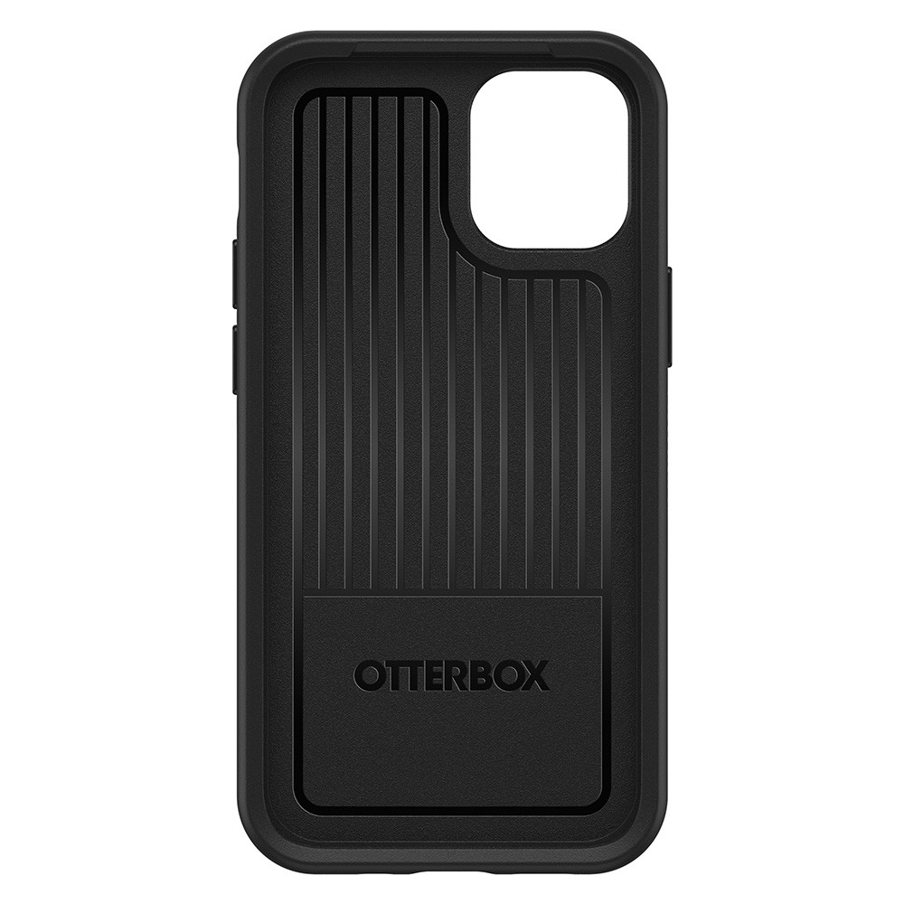 Otterbox Symmetry iPhone 12 Pro Max Zwart - 3