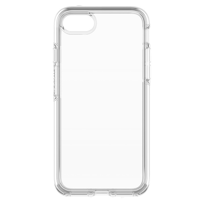 Otterbox Symmetry iPhone 7 clear 03