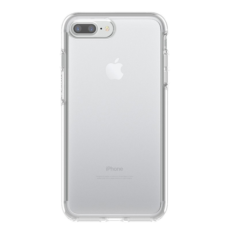 Otterbox Symmetry iPhone 7 plus clear 03