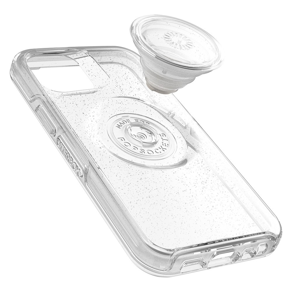Otterbox Symmetry Clear Otter+Pop iPhone 12 Pro Max Stardust - 3