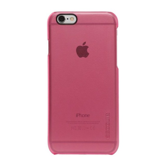 Incase Quick Snap Case iPhone 6 Pink - 3