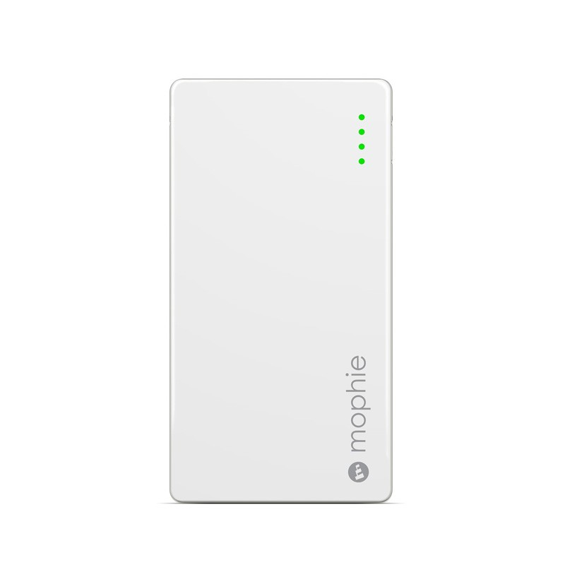 Mophie Powerstation Mini White - 3