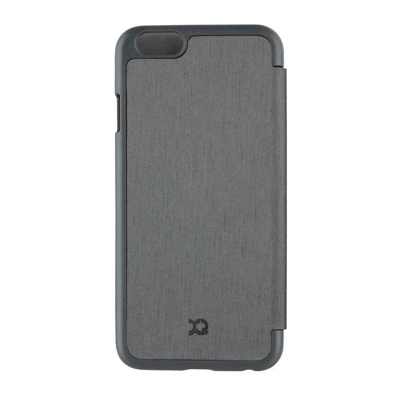 Xqisit Folio Rana iPhone 6 Grey - 3