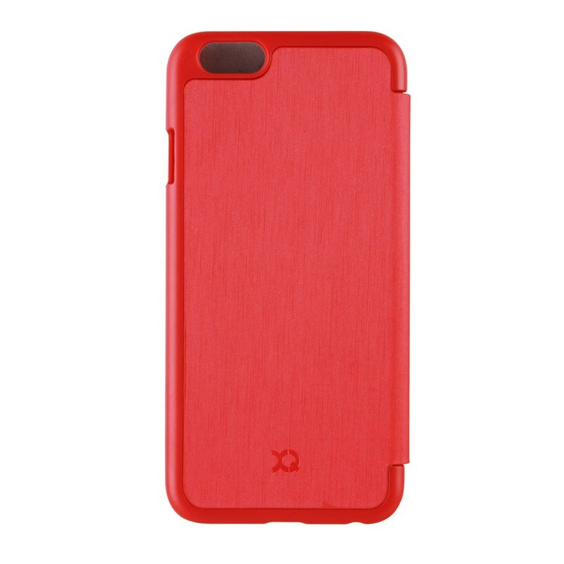 Xqisit Folio Case Rana iPhone 6 Plus Red - 3