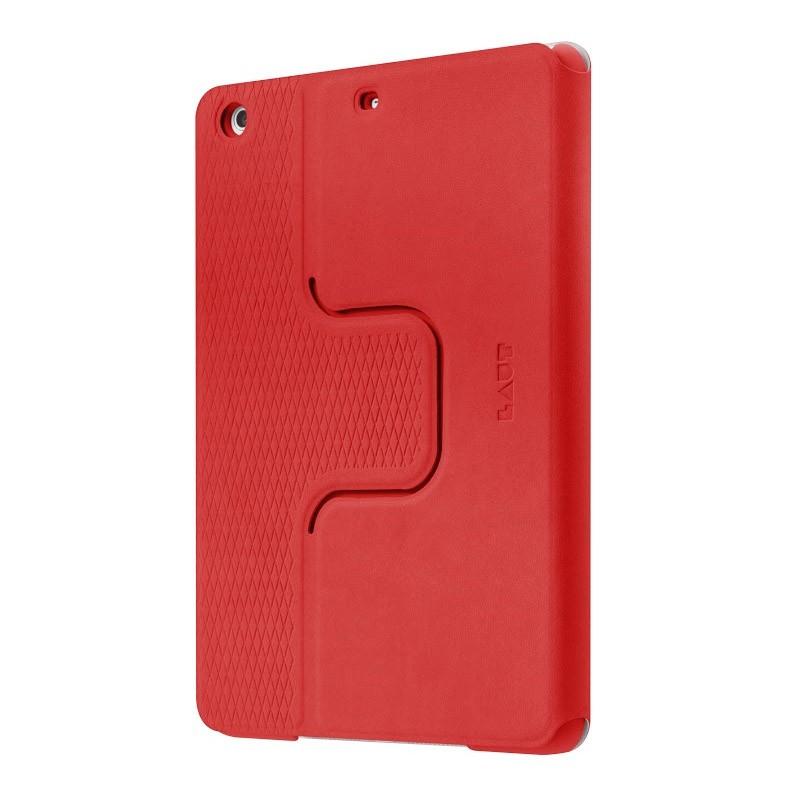 LAUT Trifolio iPad mini 1 / 2 / 3 Red - 3