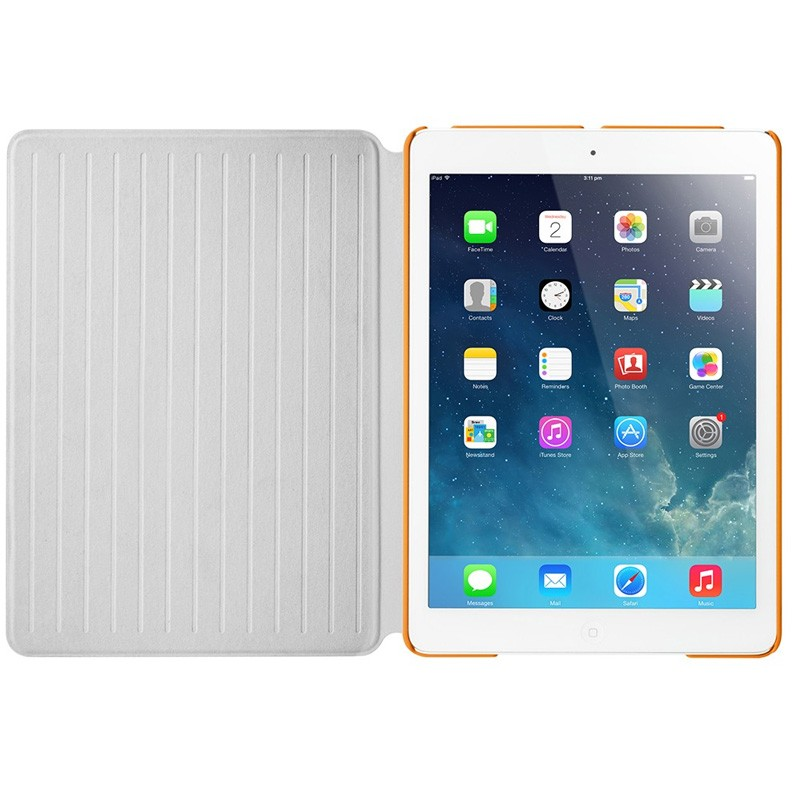 LAUT Revolve iPad Air 2 Orange - 3