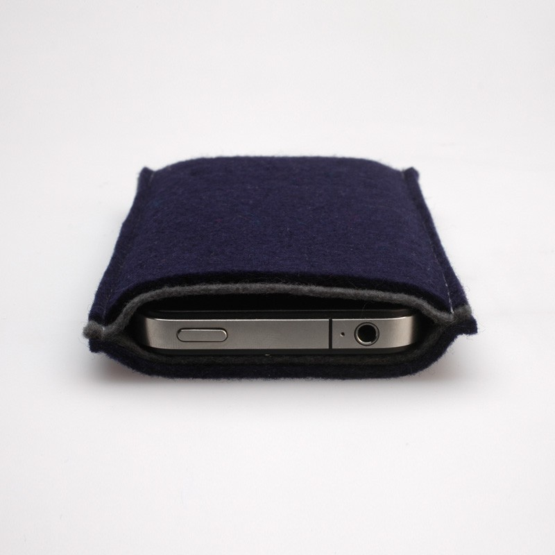 ReWrap ECO Friendly iPhone Navy - 3