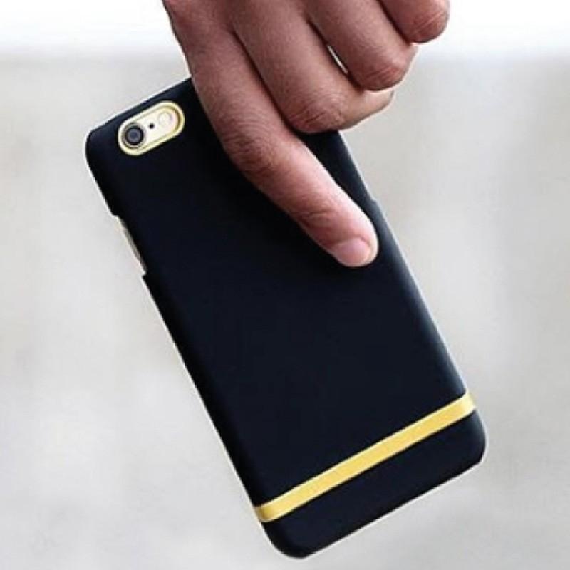 Richmond and Finch Soft Satin Case iPhone SE/5S/5 Black - 3