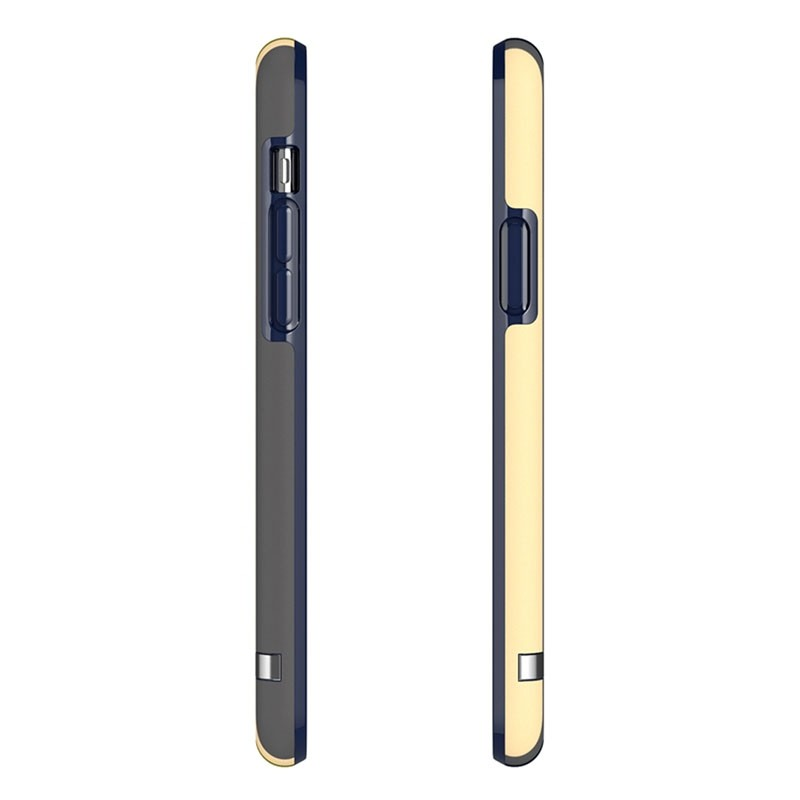 Richmond & Finch Freedom Series iPhone 11 Pro Navy Stripes - 3