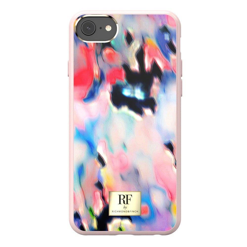 Richmond & Finch RF Series TPU iPhone 8/7/6S/6 Diamond Dust - 3