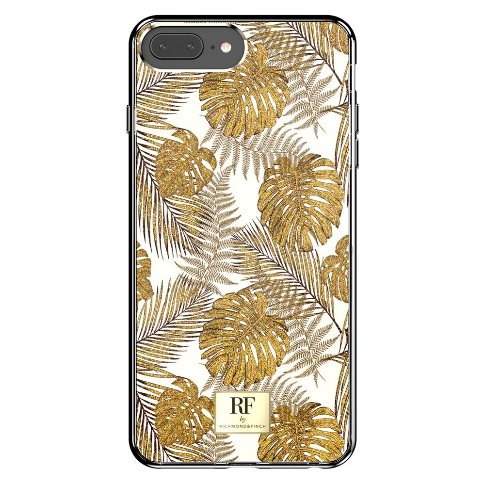 Richmond & Finch RF Series iPhone 8 Plus/7 Plus Golden Jungle - 3