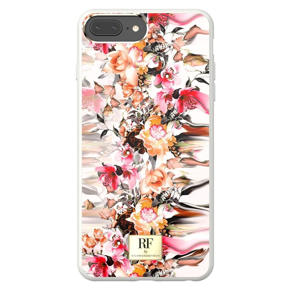 Richmond & Finch RF Series iPhone 8 Plus/7 Plus Marble Flower - 3