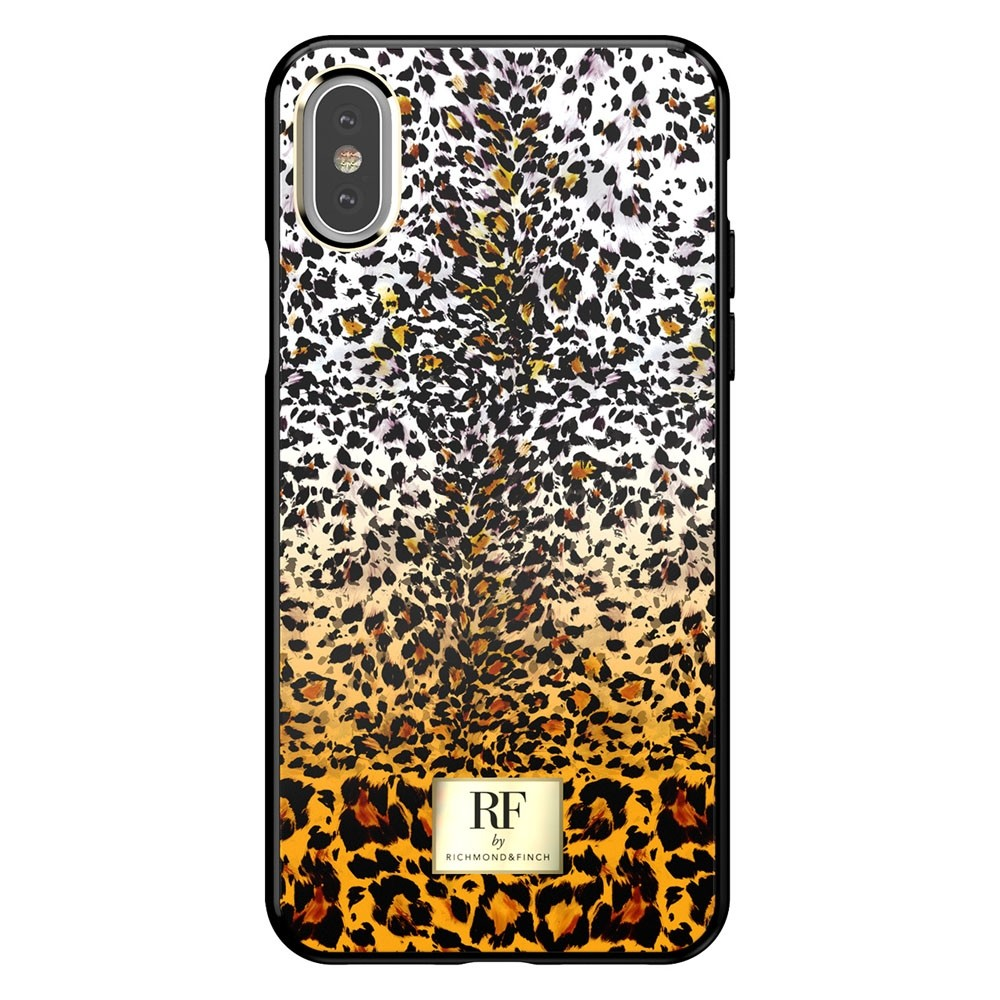 Richmond & Finch RF Series iPhone XS Max Fierce Leopars - 3