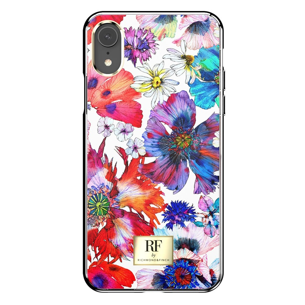 Richmond & Finch RF Series iPhone XR Cool Paradise - 3