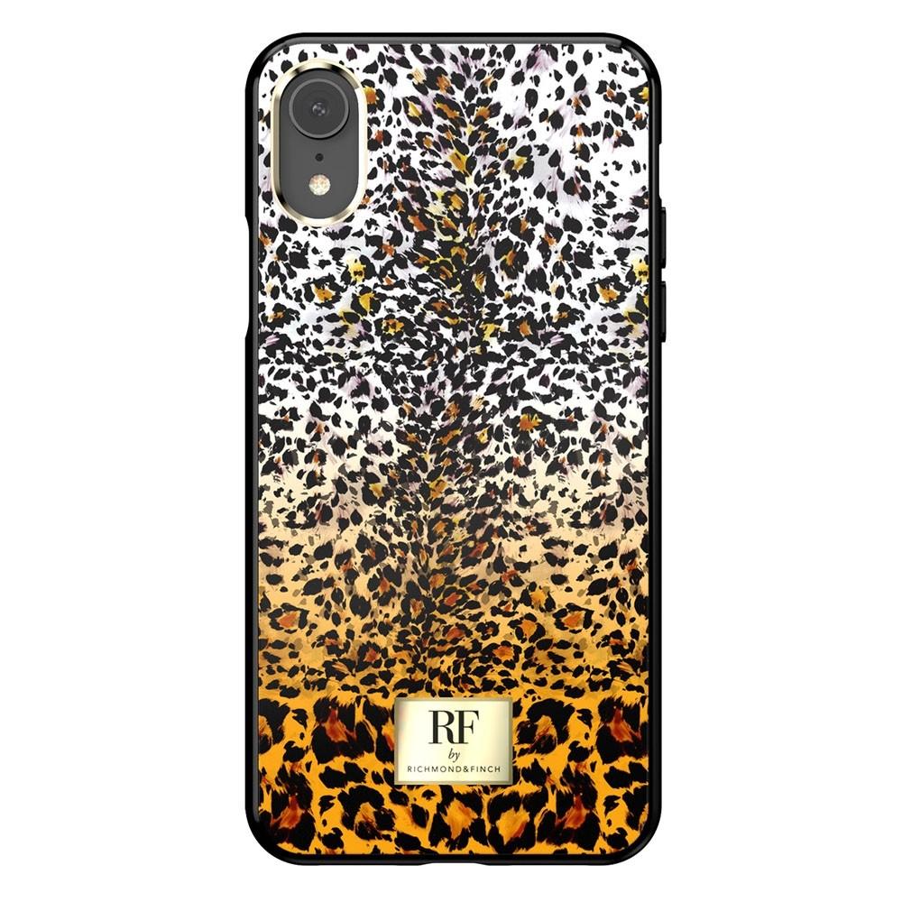 Richmond & Finch RF Series iPhone XR Fierce Leopard - 3
