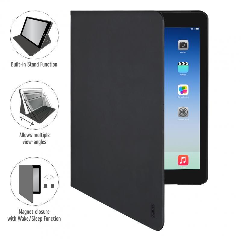 Artwizz SeeJacket Folio iPad Air 2 Black - 3