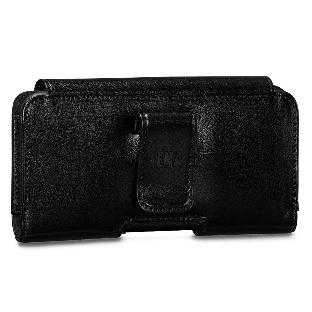 Sena Magnetic Holster iPhone 12 Mini 5.4 inch Zwart - 3