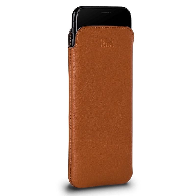 Sena Ultraslim Classic iPhone 8/7/6S/6 Tan Brown - 3