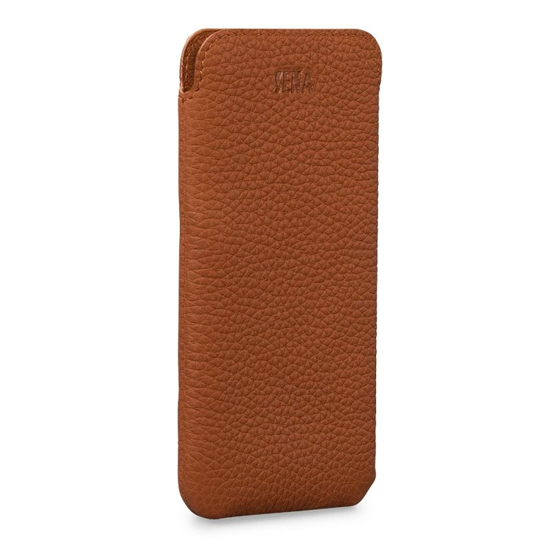 Sena UltraSlim Sleeve iPhone 11 Pro Max Bruin - 3