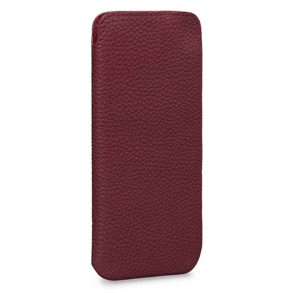 Sena UltraSlim Sleeve iPhone 12 Pro Max Rood - 3