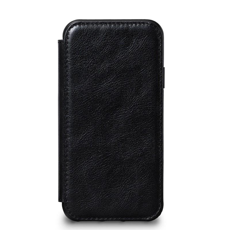 Sena Wallet Book iPhone 11 Pro Max Zwart - 3