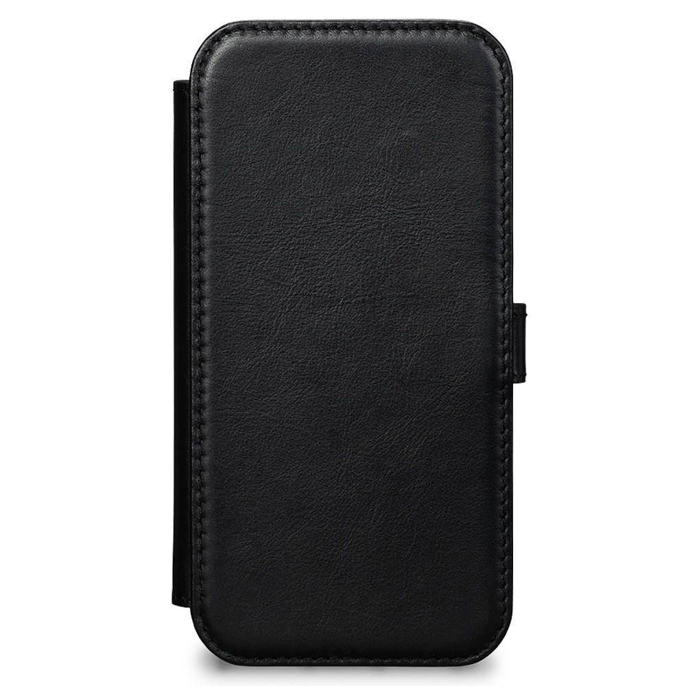 Sena WalletBook Classic iPhone 12 / 12 Pro Zwart - 3