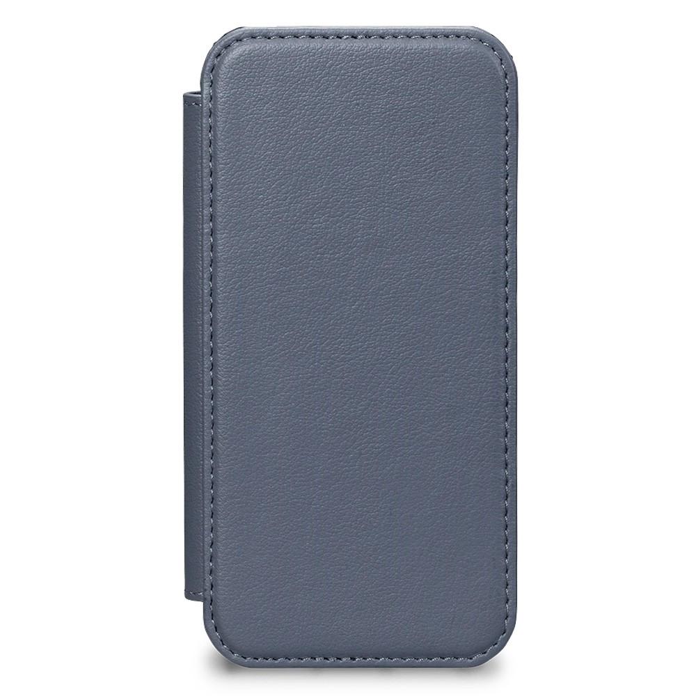 Sena WalletBook iPhone 12 / 12 Pro Blauw - 3