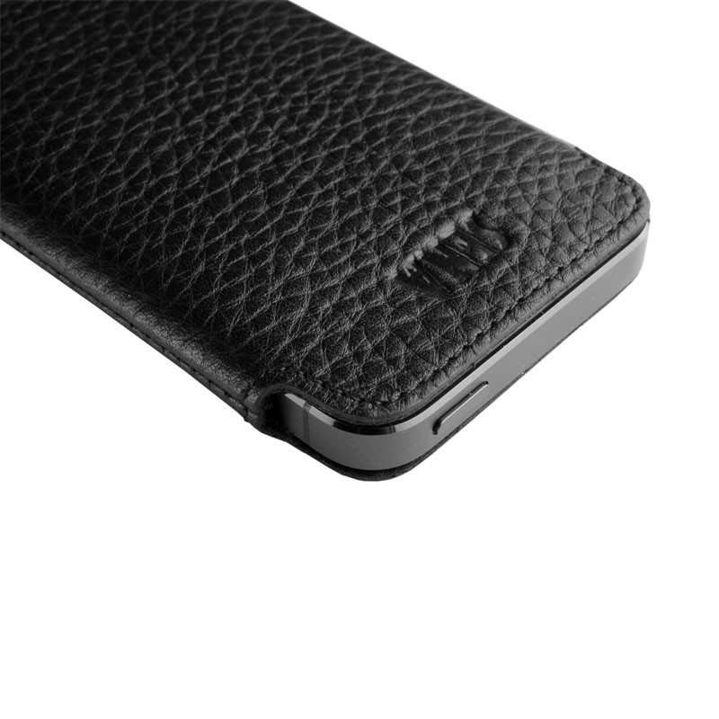 Sena Ultraslim Pouch iPhone 5 Black - 3