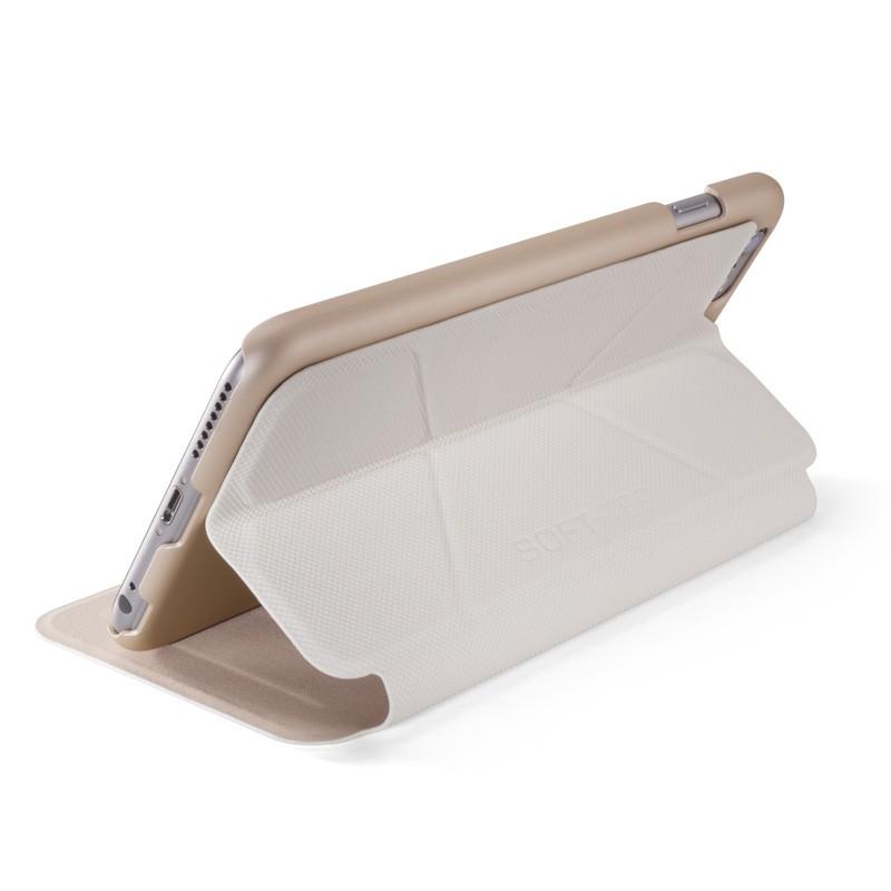 Element Case Soft-Tec Folio iPhone 6 Plus White - 3