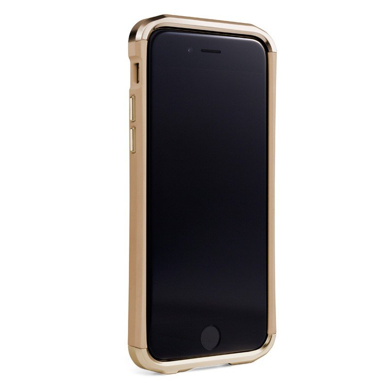 Element Case Solace II iPhone 6 / 6S Gold - 3