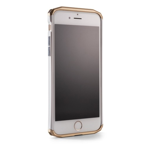 Element Case Solace iPhone 6 White/Gold - 3