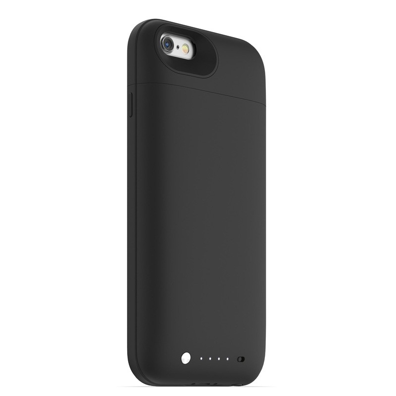 Mophie Space Pack 64GB iPhone 6 Black - 3