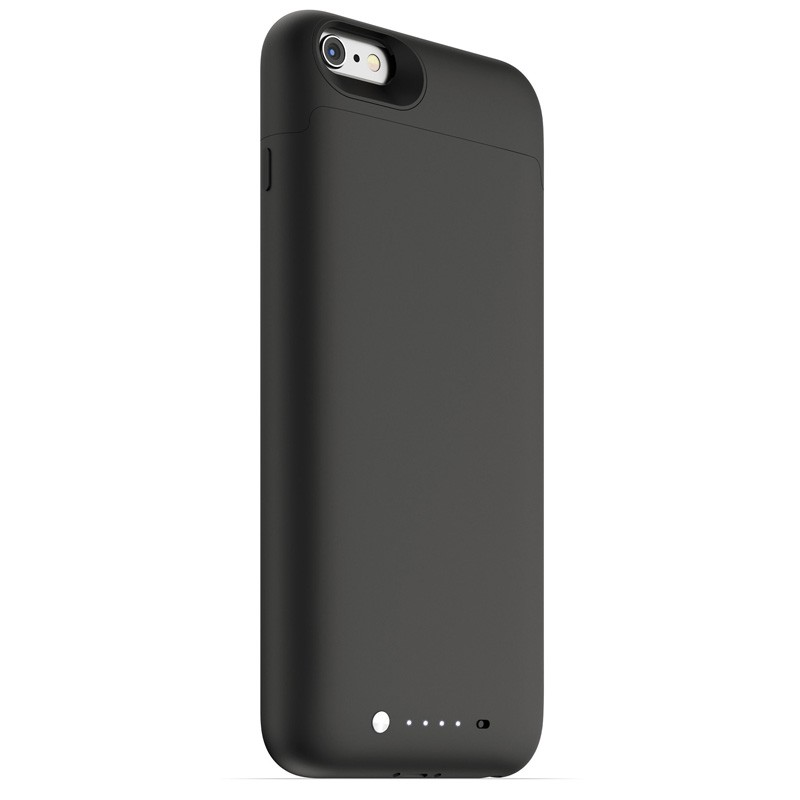 Mophie Space Pack 64GB iPhone 6 Plus - 3