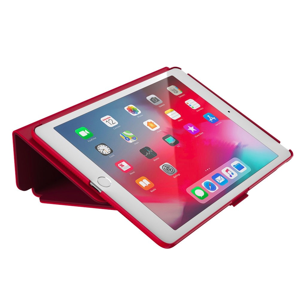 Speck Balance Folio iPad Air 2019 Rood - 3