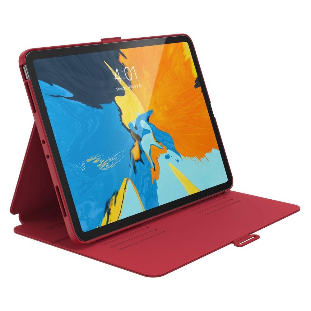 Speck Balance Folio iPad Pro 11 inch Rood 03