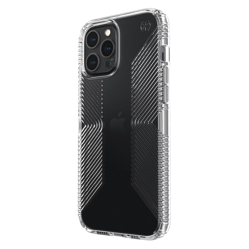 Speck Presidio Clear Grip Case iPhone 12 / 12 Pro - 3