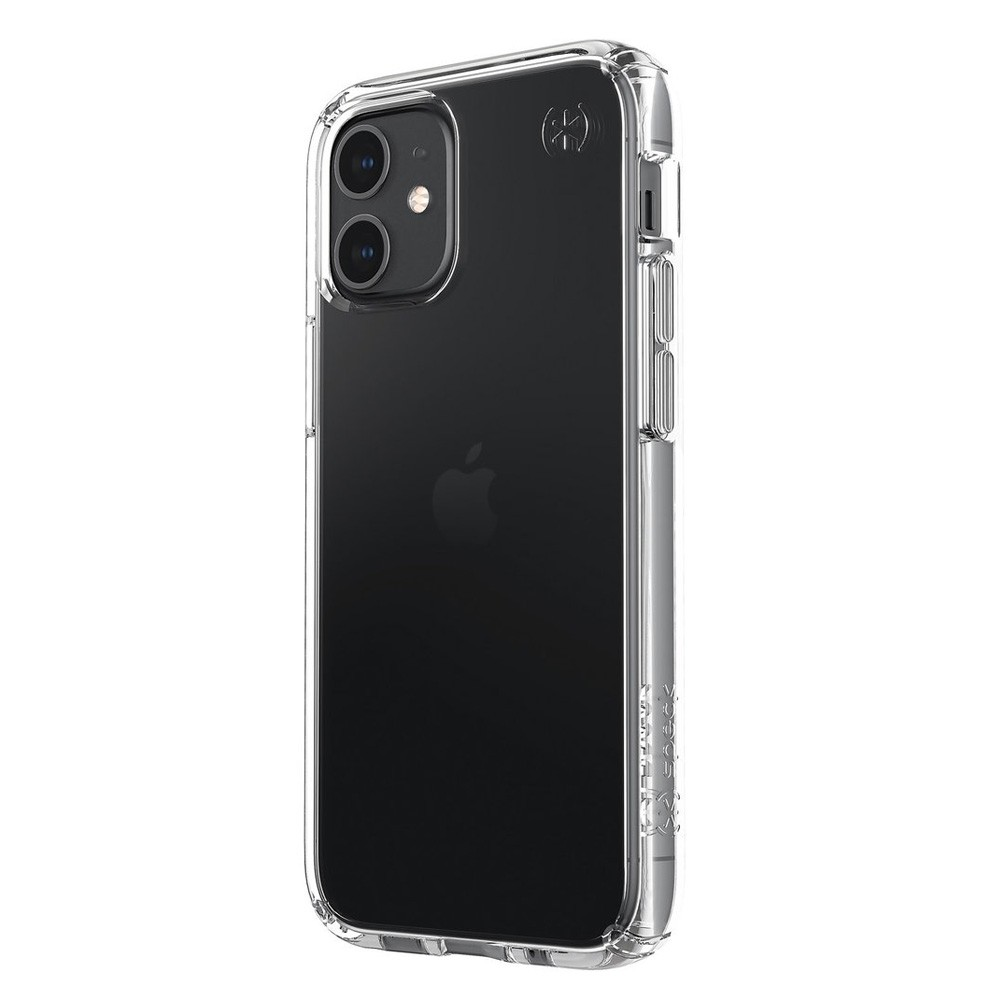 Speck Presidio Prefect Clear Case iPhone 12 Mini - 3