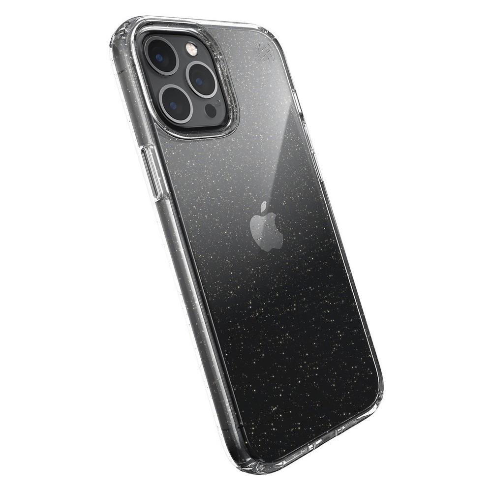 Speck Presidio Perfect Clear Glitter iPhone 12 Pro Max - 3