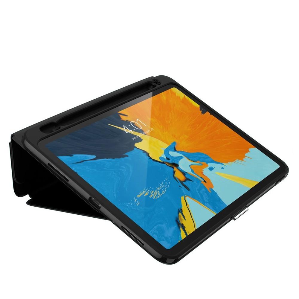Speck Presidio Pro Folio iPad Pro 11 inch Zwart 03