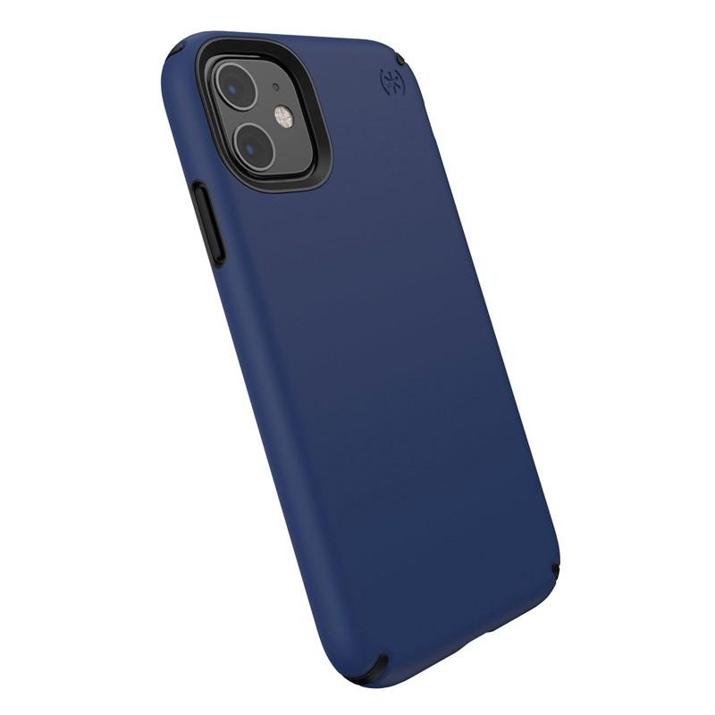 Speck Presidio Pro Case iPhone 11 Blauw - 3