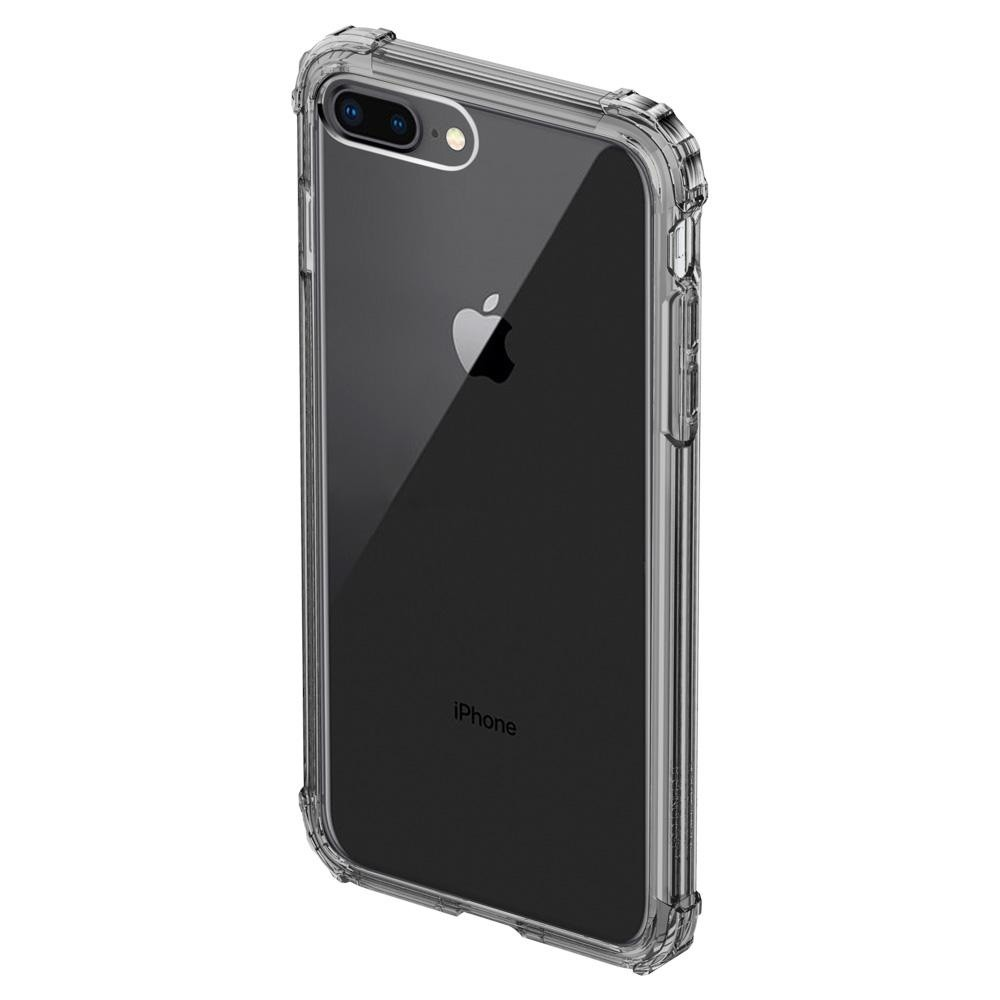 Spigen Crystal Shell iPhone 8 Plus/7 Plus Dark Crystal - 3
