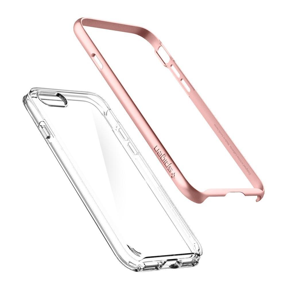 Spigen Neo Hybrid Crystal Phone 8/7 Rose Gold - 3